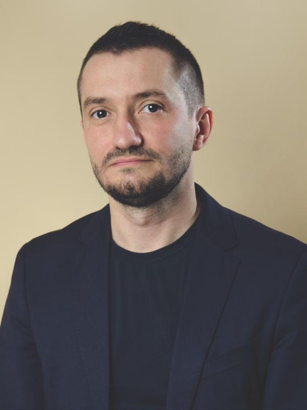 Павел Чутков