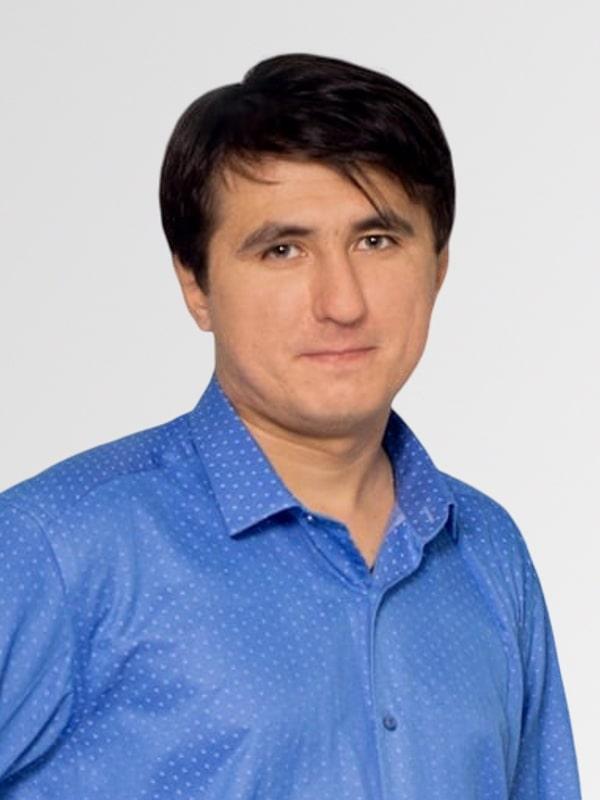 Айнур Шайдуллин