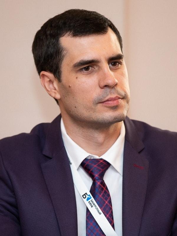 Константин Гричанин