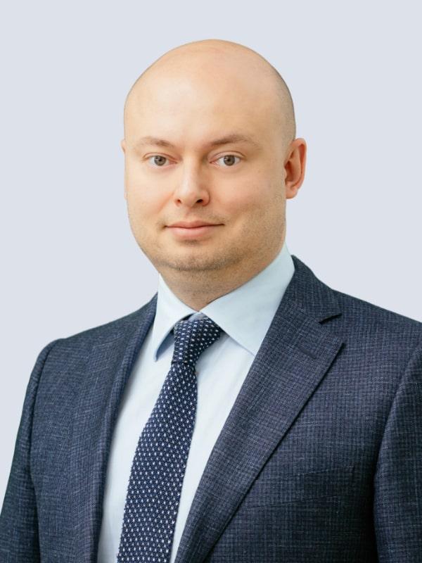 Даниил Савченко